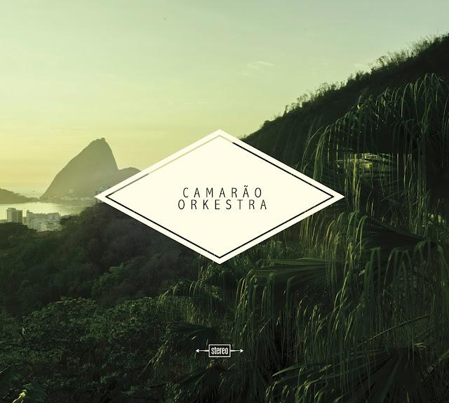 Camarão Orkestra