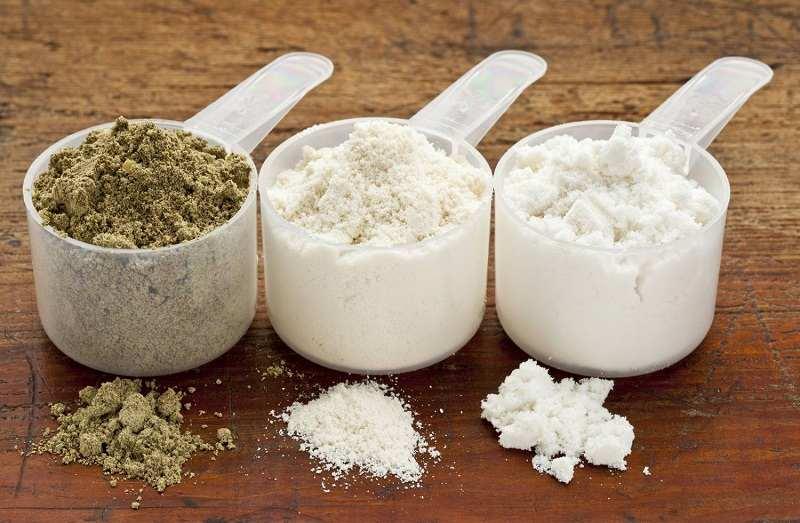 Whey Protein: Nutrição, Benefícios, Concentrado Versus Isolado Versus Hidrolisado