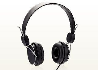 Słuchawki z Biedronki
