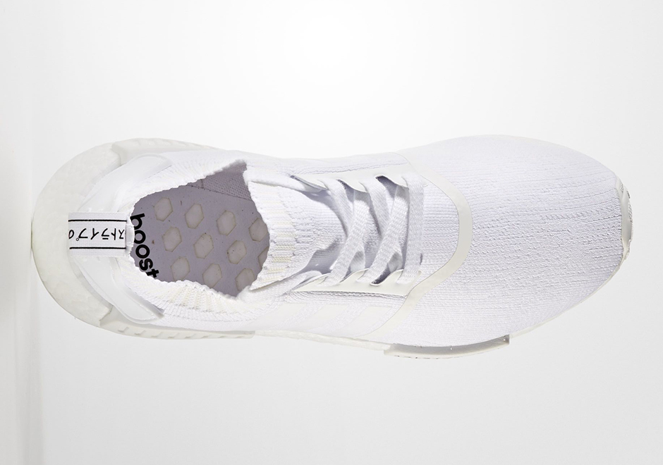 af50dc045 Check out the official images here and we ll let you know when we zero in  on a firm release date. ADIDAS NMD R1 PRIMEKNIT RELEASE DATE  AUGUST 2017