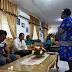 Doa dan Restu Tokoh Agama di Serui untuk Habel Melkias Suwae