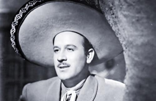 Pedro Infante - Con Un Polvo Y Otro Polvo
