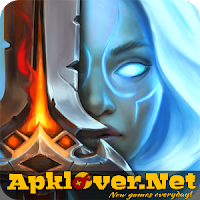 Bladebound MOD APK unlimited money