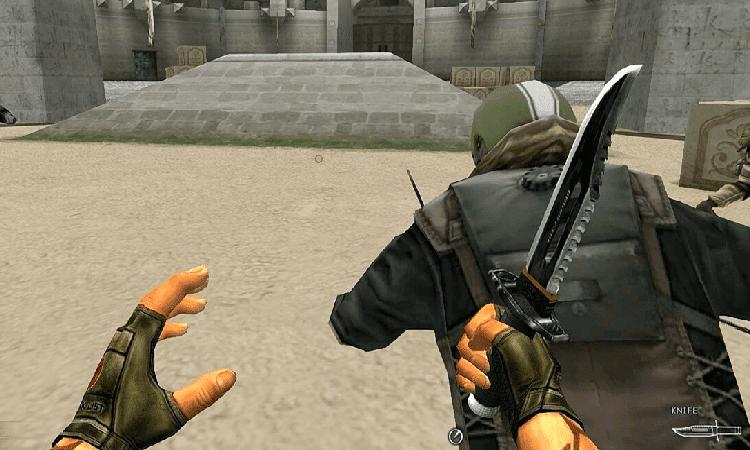 تحميل لعبة كروس فاير CrossFire الإصدار الجديد