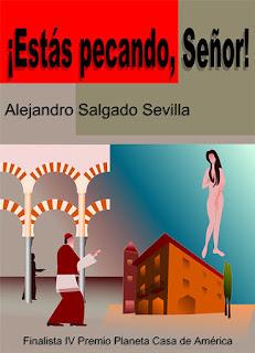 Alejandro Salgado, Megan Maxwell, María Cestafe y taller de emociones