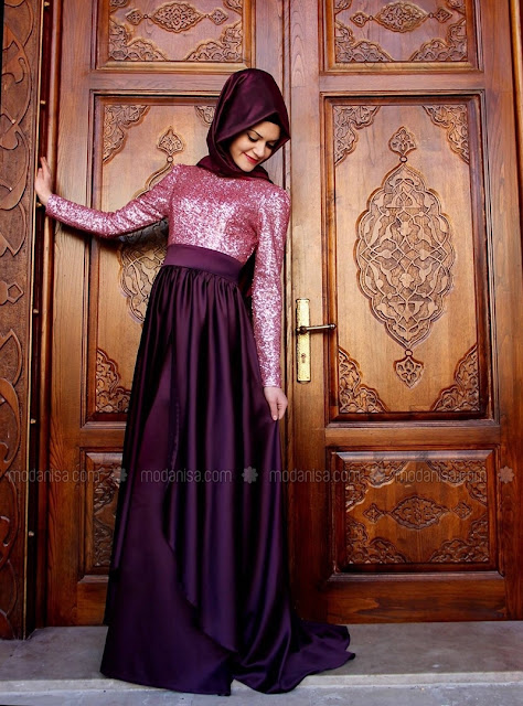 Hijab-dress-long