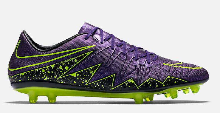 sports shoes 5e1a0 795a9 Nike to Bring Back the Upper of the Original Nike Hypervenom ...