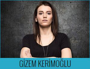 survivor gizem kerimoglu - Survivor 2016 [Yarışma]