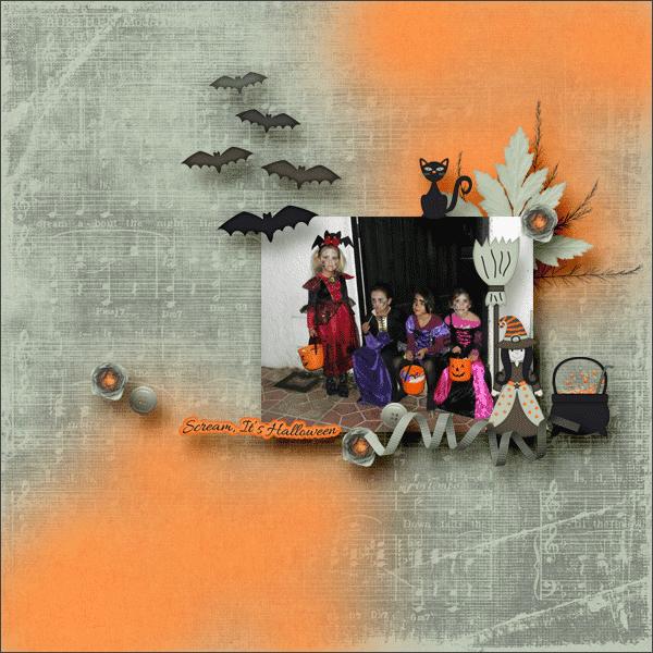 halloween © sylvia • sro 2015 • designs by romajo • fabfall: scray night