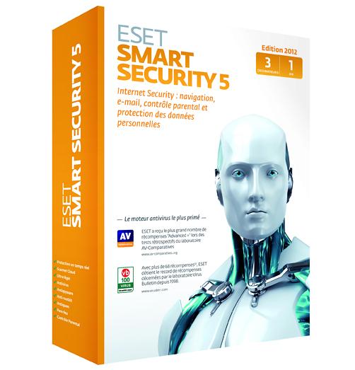 eset smart security 5 full version