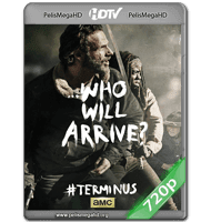 THE WALKING DEAD S05E08 720P HDTV MKV INGLÉS SUBTITULADO