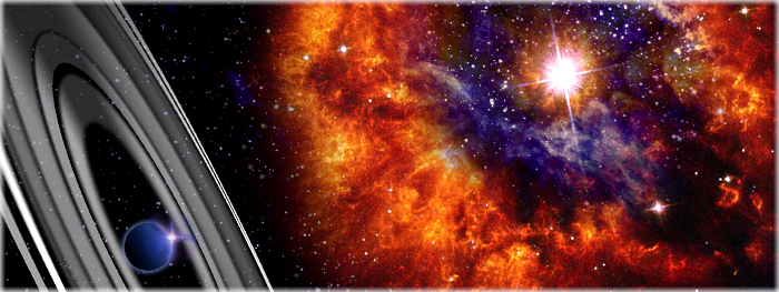 possivel planeta gigante de aneis na estrela PDS 110