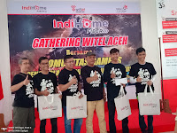 Launching Indihome Gamer Di Banda Aceh , 23 September 2018