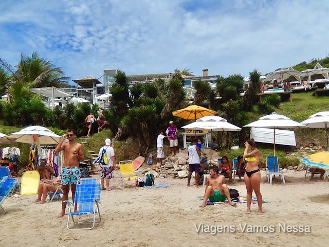 Praia Brava, Búzios, RJ