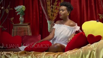 Juliana Kanyomozi – Wakajanja video