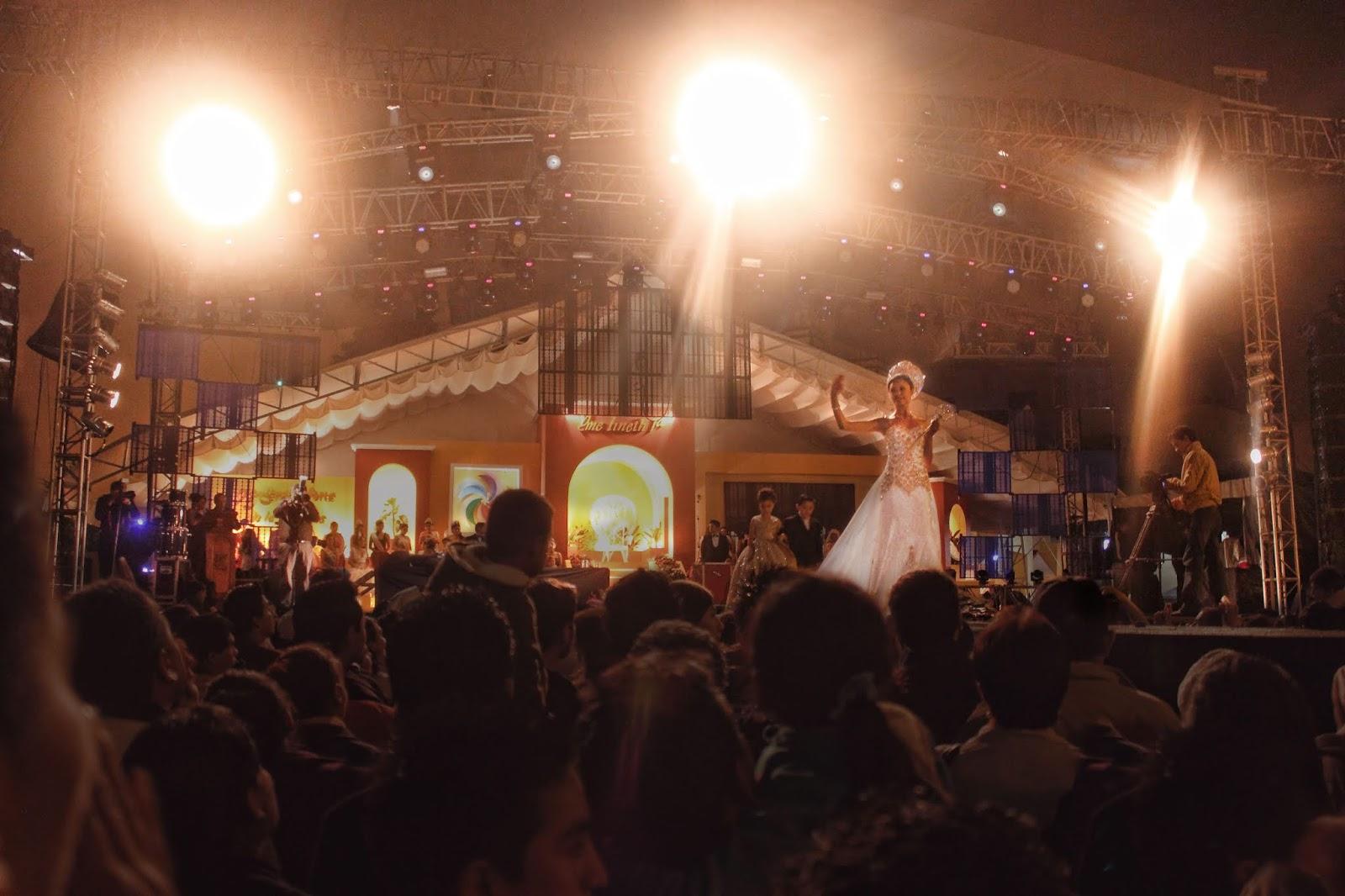 Habrá convocatoria para reina de la Feria de la Manzana
