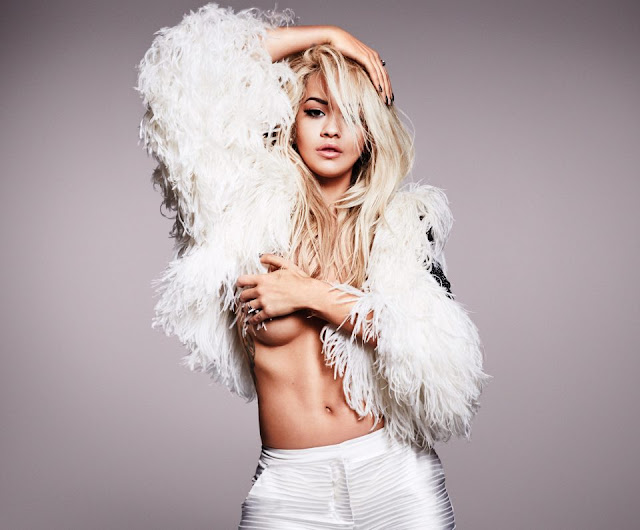 Video: Rita Ora - Soul Survivor