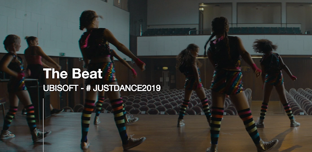 Just Dance 2019 and BBDO Paris Reveals Why We All Love To Dance