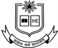 IHE Recruitment 2017