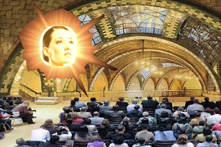 church of the future