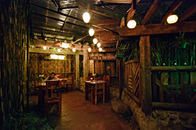 Cafe By The Ruins Baguio City