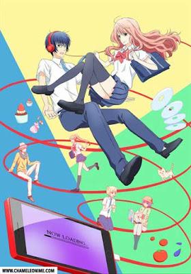 Rekomendasi daftar anime rilis spring 2018