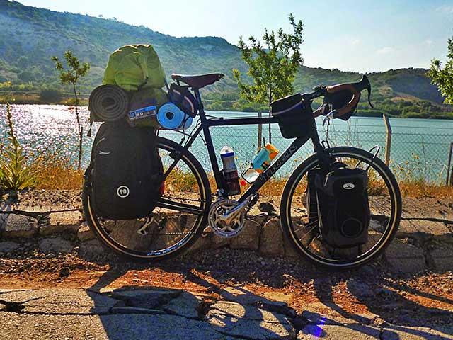 Tur Bisikletleri