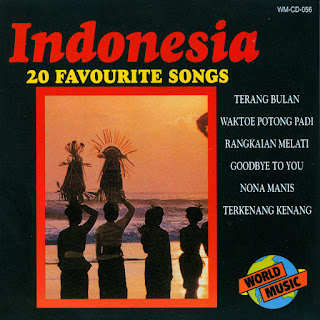 Various Artists - Indonesia - 20 Favourite Songs on iTunes