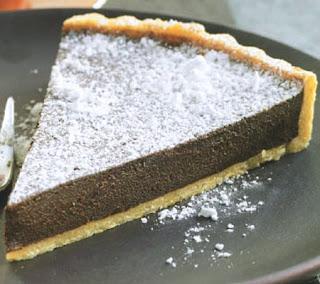 Chocolate Tart Recipe