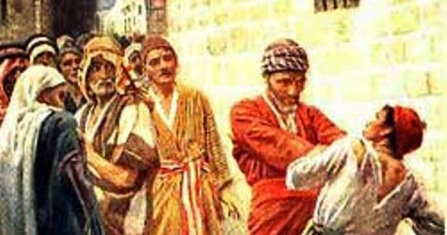 Resultado de imagem para O servo fiel (Mt 24.45-51) - Parábola
