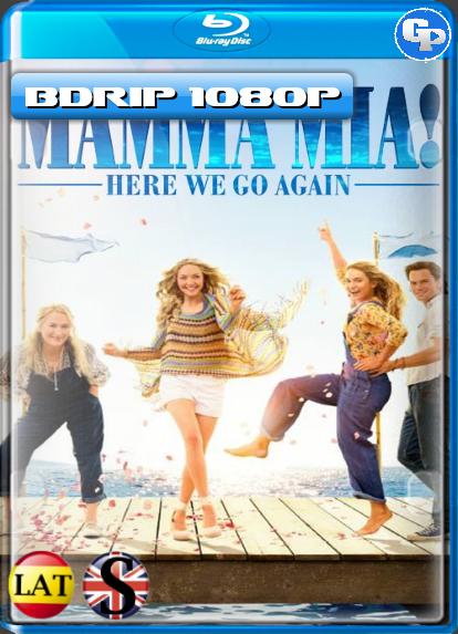 Mamma Mia: Una y Otra Vez (2018) BDRIP 1080P LATINO/INGLES