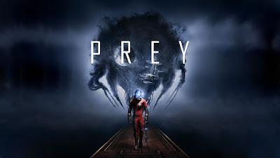 סיקור המשחק Prey