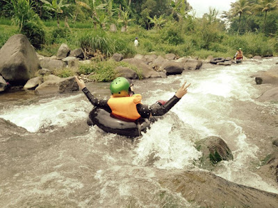Testimony dan Review River Tubing Batukali Adventures