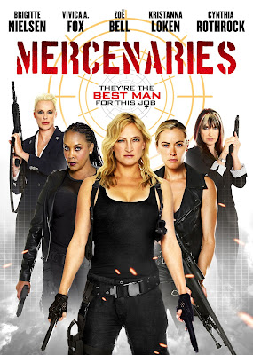 Mercenaries (2014) Hindi dubbed full movie