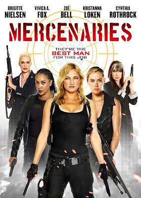 Mercenaries (2014) Hindi dubbed full movie