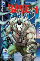 Os Novos 52! Batman #23.4