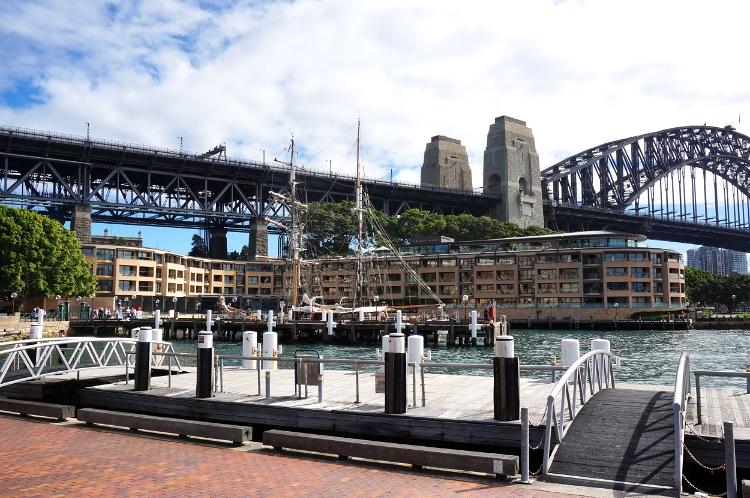 Park Hyatt Sydney, Australia, Euriental