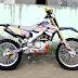 Tips Modiikasi Kawasaki KLX Terbaru Keren