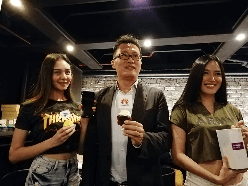 Huawei VIDPlus can be used for an affordable PHP 10 per day subscription