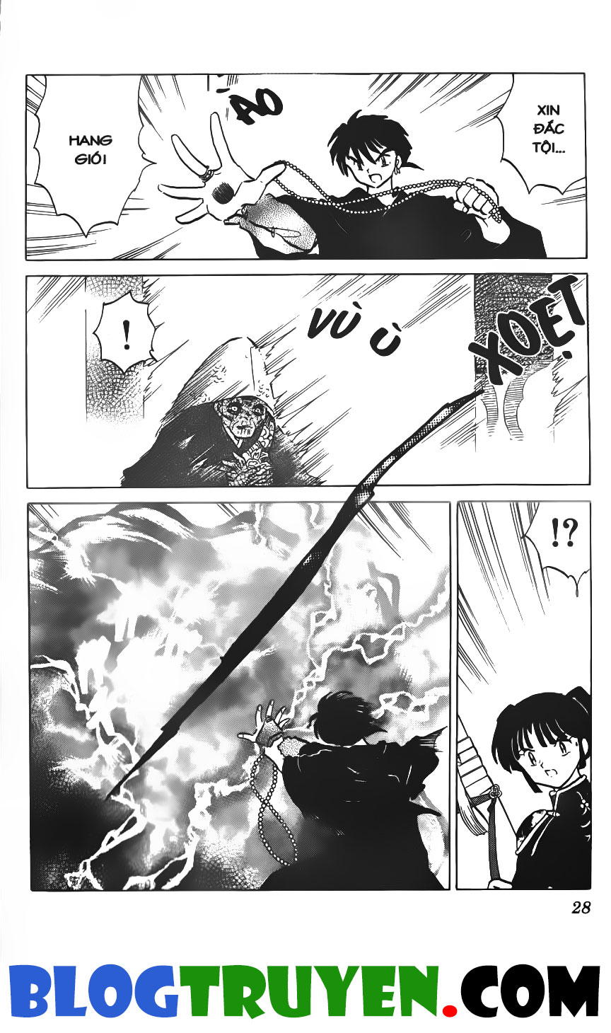 Inuyasha vol 28.2 trang 7
