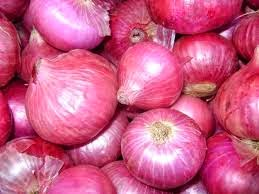 Imported tax on big onions increased