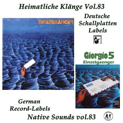 Heimatliche Klaenge - vol.83