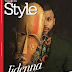 Photos: Jidenna stylish on the cover of ThisDay Style Magazine