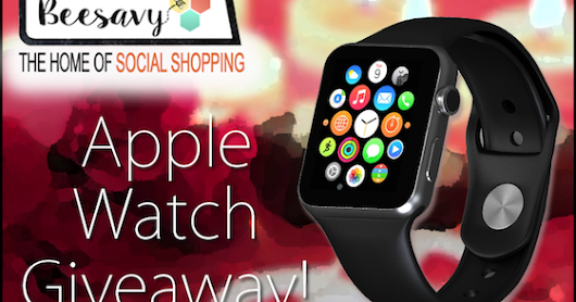 Win An Apple Watch + $50 From BeeSavy