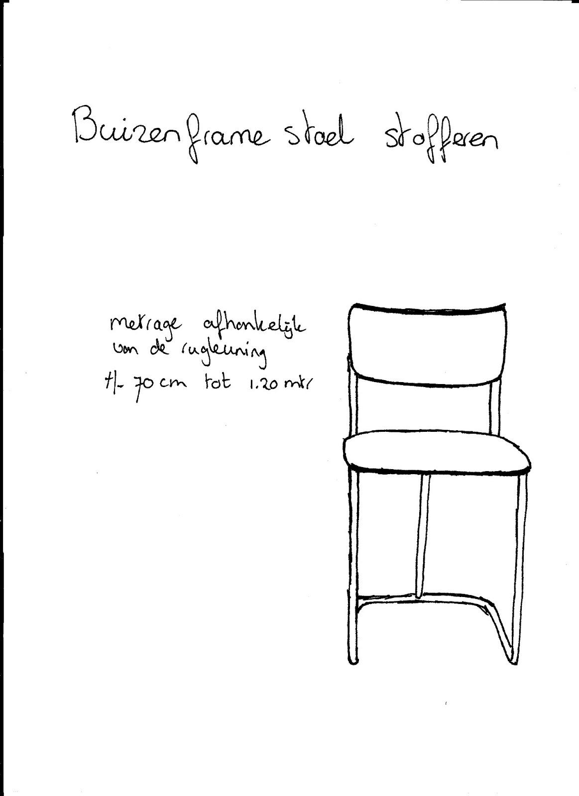 Suzanne Haar Stoelen En Instructies