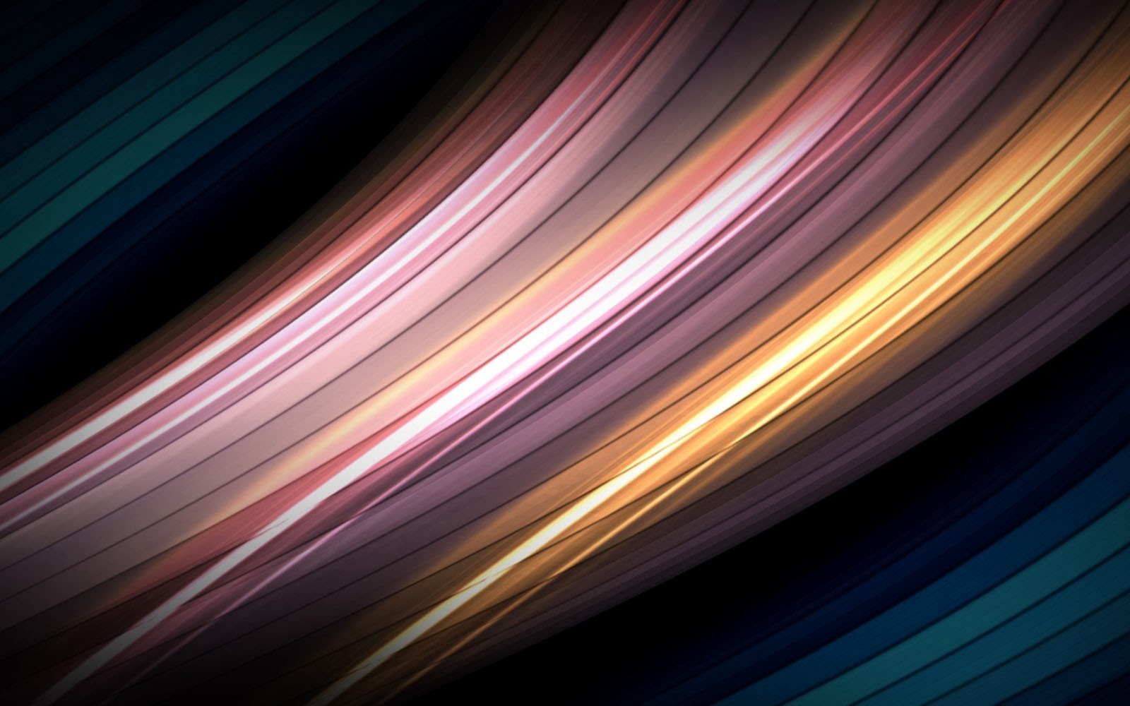 Wallpapers Abstract Curves Wallpapers