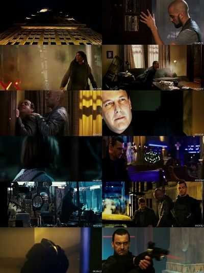 Punisher War Zone 2008 movie