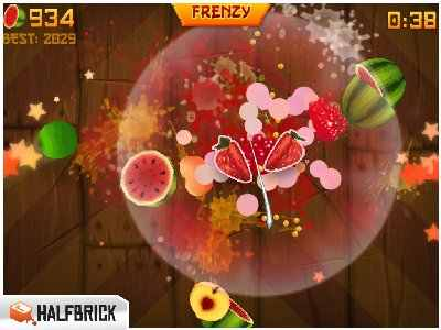 Full windows 7 free pc fruit download ninja version