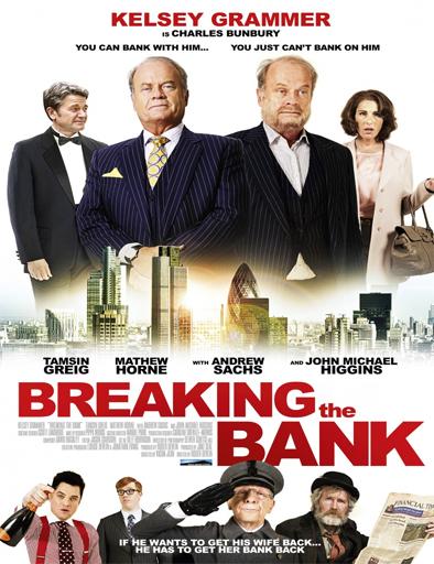 Ver Breaking the Bank (2014) Online