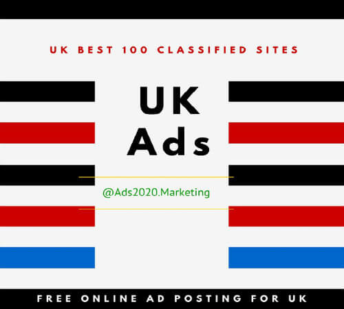 UK Best 100 Classified Sites-free-advertising-online-500x450
